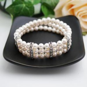 Wedding Jewelry Bridal Bracelet Bri..