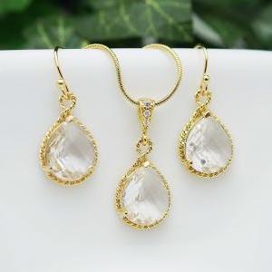 Wedding Jewelry Bridesmaid Jewelry ..
